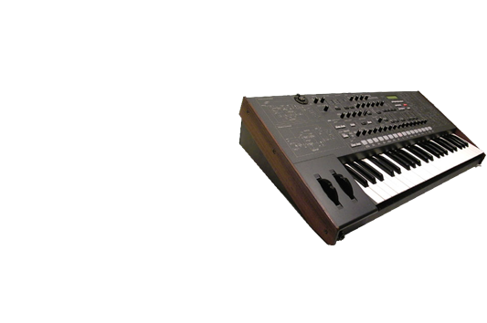 Synthesizers - KORG MS 2000