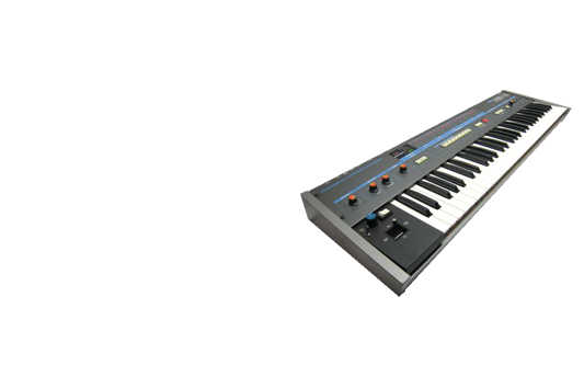 Synthesizers - KORG Poly-61
